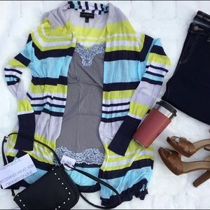 Lane Bryant Women's Cardigan Sweater Plus Size